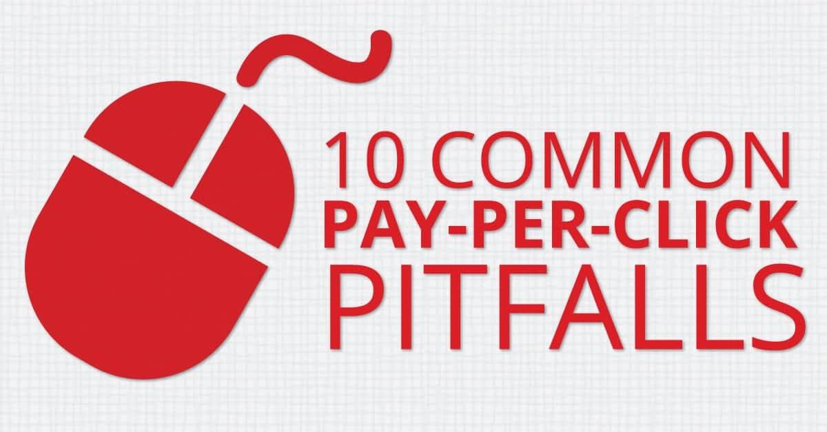 10 common ppc pitfalls active marketing